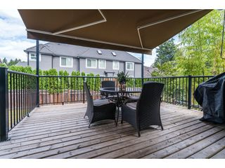 "Photo 40: 16447 92A Avenue in Surrey: Fleetwood Tynehead House for sale in ""TYNERIDGE ESTATES"" : MLS®# R2197793"