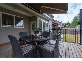 "Photo 39: 16447 92A Avenue in Surrey: Fleetwood Tynehead House for sale in ""TYNERIDGE ESTATES"" : MLS®# R2197793"