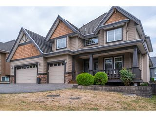 "Photo 2: 16447 92A Avenue in Surrey: Fleetwood Tynehead House for sale in ""TYNERIDGE ESTATES"" : MLS®# R2197793"