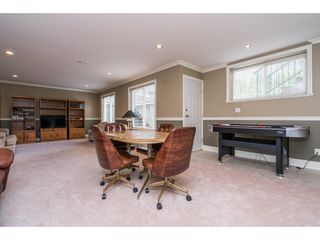 "Photo 36: 16447 92A Avenue in Surrey: Fleetwood Tynehead House for sale in ""TYNERIDGE ESTATES"" : MLS®# R2197793"
