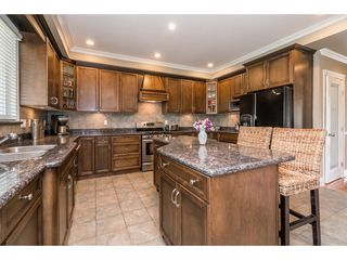 "Photo 17: 16447 92A Avenue in Surrey: Fleetwood Tynehead House for sale in ""TYNERIDGE ESTATES"" : MLS®# R2197793"