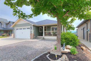 Photo 2: 323 Arab Road in Kelowna: North Glenmore House for sale (Central Okanagan)  : MLS®# 10137475