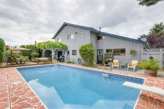 Photo 19: 7792 STAMFORD Place in Delta: Nordel House for sale (N. Delta)  : MLS®# R2199256