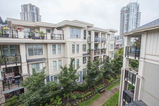 Photo 10: 408 240 FRANCIS Way in New Westminster: Fraserview NW Condo for sale : MLS®# R2202537