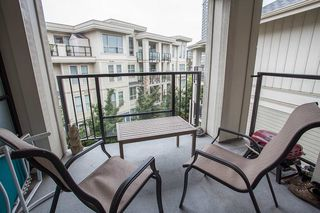 Photo 9: 408 240 FRANCIS Way in New Westminster: Fraserview NW Condo for sale : MLS®# R2202537
