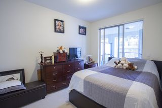 Photo 6: 408 240 FRANCIS Way in New Westminster: Fraserview NW Condo for sale : MLS®# R2202537