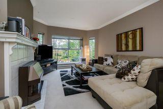Photo 4: 312 12464 191B Street in Pitt Meadows: Mid Meadows Condo for sale : MLS®# R2205077