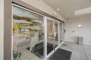 Photo 2: 312 12464 191B Street in Pitt Meadows: Mid Meadows Condo for sale : MLS®# R2205077