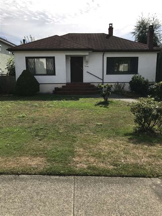 Photo 1: 2346 W 18TH Avenue in Vancouver: Arbutus House for sale (Vancouver West)  : MLS®# R2205841