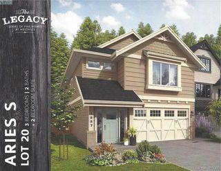 Main Photo: 1235 Dreamcatcher Pl in VICTORIA: La Westhills Single Family Detached for sale (Langford)  : MLS®# 774657