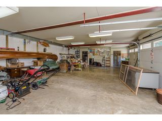 Photo 18: 43150 OLD ORCHARD Road in Chilliwack: Chilliwack Mountain House for sale : MLS®# R2226234