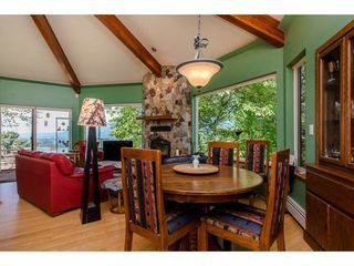 Photo 5: 43150 OLD ORCHARD Road in Chilliwack: Chilliwack Mountain House for sale : MLS®# R2226234
