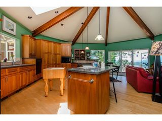 Photo 6: 43150 OLD ORCHARD Road in Chilliwack: Chilliwack Mountain House for sale : MLS®# R2226234
