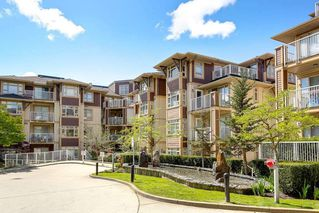 "Photo 4: 205 7339 MACPHERSON Avenue in Burnaby: Metrotown Condo for sale in ""CADENCE at METROTOWN"" (Burnaby South)  : MLS®# R2228720"