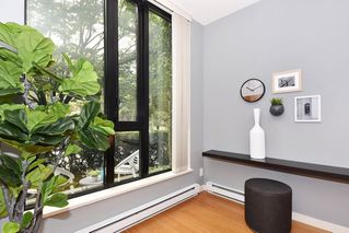 Photo 4: 318 SMITHE STREET in Vancouver: Yaletown Townhouse for sale (Vancouver West)  : MLS®# R2223996