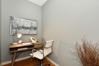Photo 12: 318 SMITHE STREET in Vancouver: Yaletown Townhouse for sale (Vancouver West)  : MLS®# R2223996