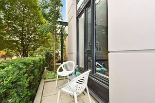 Photo 20: 318 SMITHE STREET in Vancouver: Yaletown Townhouse for sale (Vancouver West)  : MLS®# R2223996