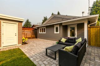 Photo 18: 1311 W 17TH Street in North Vancouver: Pemberton NV House for sale : MLS®# R2230755