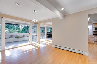 Photo 8: 3841 BAYRIDGE Avenue in West Vancouver: Bayridge House for sale : MLS®# R2232684