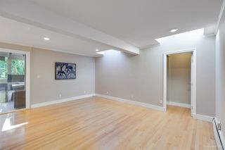 Photo 6: 3841 BAYRIDGE Avenue in West Vancouver: Bayridge House for sale : MLS®# R2232684
