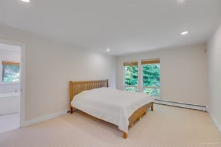 Photo 10: 3841 BAYRIDGE Avenue in West Vancouver: Bayridge House for sale : MLS®# R2232684