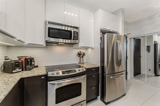 Photo 8: 106 250 FRANCIS Way in New Westminster: Fraserview NW Condo for sale : MLS®# R2232999