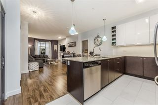 Photo 7: 106 250 FRANCIS Way in New Westminster: Fraserview NW Condo for sale : MLS®# R2232999