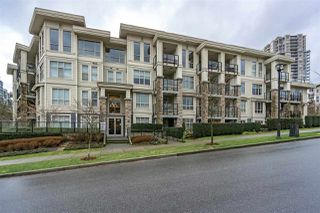 Photo 1: 106 250 FRANCIS Way in New Westminster: Fraserview NW Condo for sale : MLS®# R2232999