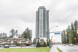 "Photo 1: 4006 3080 LINCOLN Avenue in Coquitlam: North Coquitlam Condo for sale in ""1123 Westwood"" : MLS®# R2234588"
