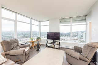 "Photo 2: 4006 3080 LINCOLN Avenue in Coquitlam: North Coquitlam Condo for sale in ""1123 Westwood"" : MLS®# R2234588"