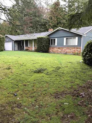 """Main Photo: 2150 171 Street in Surrey: Pacific Douglas House for sale in """"GRANDVIEW HEIGHTS"""" (South Surrey White Rock)  : MLS®# R2235487"""