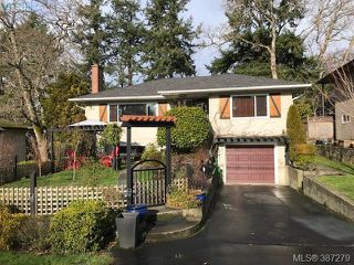 Photo 2: 1288 Tattersall Dr in VICTORIA: SE Cedar Hill Single Family Detached for sale (Saanich East)  : MLS®# 778179