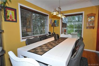 Photo 8: 1288 Tattersall Dr in VICTORIA: SE Cedar Hill Single Family Detached for sale (Saanich East)  : MLS®# 778179