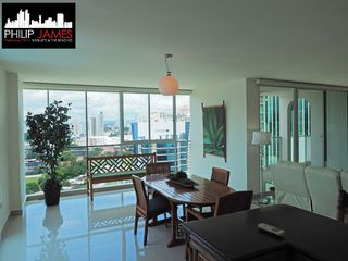 Photo 9: Punta Paitilla Apartment for Sale