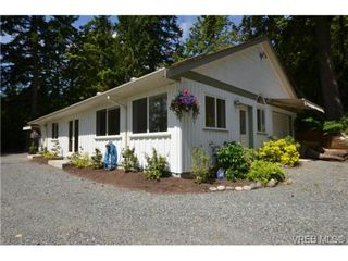 Photo 19: 4955 Prospect Lake Road in VICTORIA: SW Prospect Lake Residential for sale (Saanich West)  : MLS®# 326198