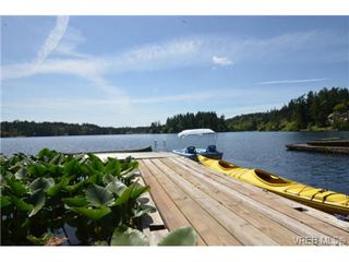 Photo 3: 4955 Prospect Lake Road in VICTORIA: SW Prospect Lake Residential for sale (Saanich West)  : MLS®# 326198