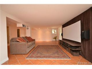 Photo 13: 4955 Prospect Lake Road in VICTORIA: SW Prospect Lake Residential for sale (Saanich West)  : MLS®# 326198