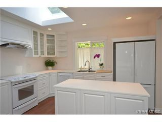 Photo 1: 4955 Prospect Lake Road in VICTORIA: SW Prospect Lake Residential for sale (Saanich West)  : MLS®# 326198