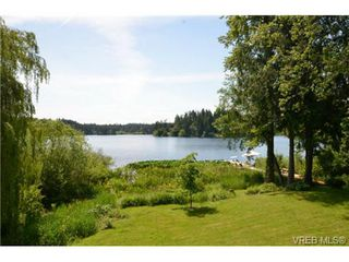 Photo 15: 4955 Prospect Lake Road in VICTORIA: SW Prospect Lake Residential for sale (Saanich West)  : MLS®# 326198