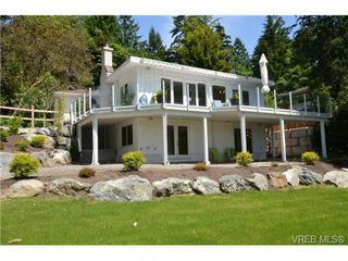 Photo 7: 4955 Prospect Lake Road in VICTORIA: SW Prospect Lake Residential for sale (Saanich West)  : MLS®# 326198