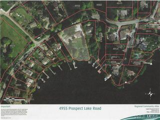 Photo 20: 4955 Prospect Lake Road in VICTORIA: SW Prospect Lake Residential for sale (Saanich West)  : MLS®# 326198