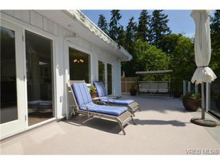 Photo 9: 4955 Prospect Lake Road in VICTORIA: SW Prospect Lake Residential for sale (Saanich West)  : MLS®# 326198