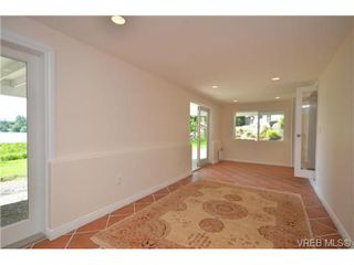 Photo 11: 4955 Prospect Lake Road in VICTORIA: SW Prospect Lake Residential for sale (Saanich West)  : MLS®# 326198