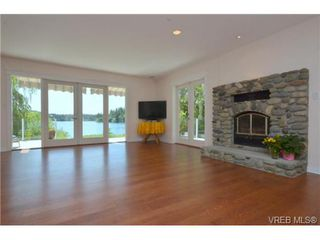 Photo 4: 4955 Prospect Lake Road in VICTORIA: SW Prospect Lake Residential for sale (Saanich West)  : MLS®# 326198