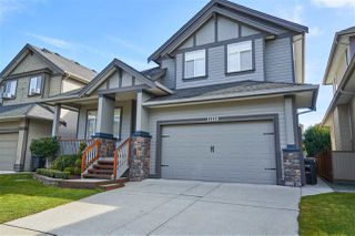"Photo 1: 11228 TULLY Crescent in Pitt Meadows: South Meadows House for sale in ""Bonson's Landing"" : MLS®# R2246447"