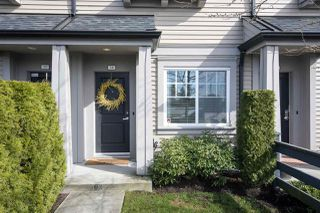"""Photo 2: 58 6450 187 Street in Surrey: Cloverdale BC Townhouse for sale in """"Hillcrest"""" (Cloverdale)  : MLS®# R2246669"""