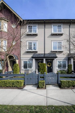 """Photo 19: 58 6450 187 Street in Surrey: Cloverdale BC Townhouse for sale in """"Hillcrest"""" (Cloverdale)  : MLS®# R2246669"""
