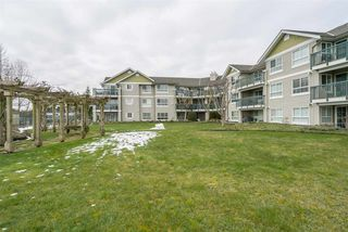 "Photo 10: 212 6336 197 Street in Langley: Willoughby Heights Condo for sale in ""Rockport"" : MLS®# R2248203"