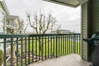 "Photo 14: 212 6336 197 Street in Langley: Willoughby Heights Condo for sale in ""Rockport"" : MLS®# R2248203"