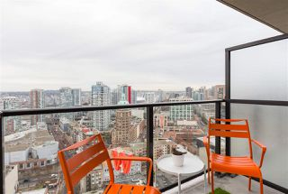 Photo 14: 2804 108 W CORDOVA STREET in Vancouver: Downtown VW Condo for sale (Vancouver West)  : MLS®# R2232344